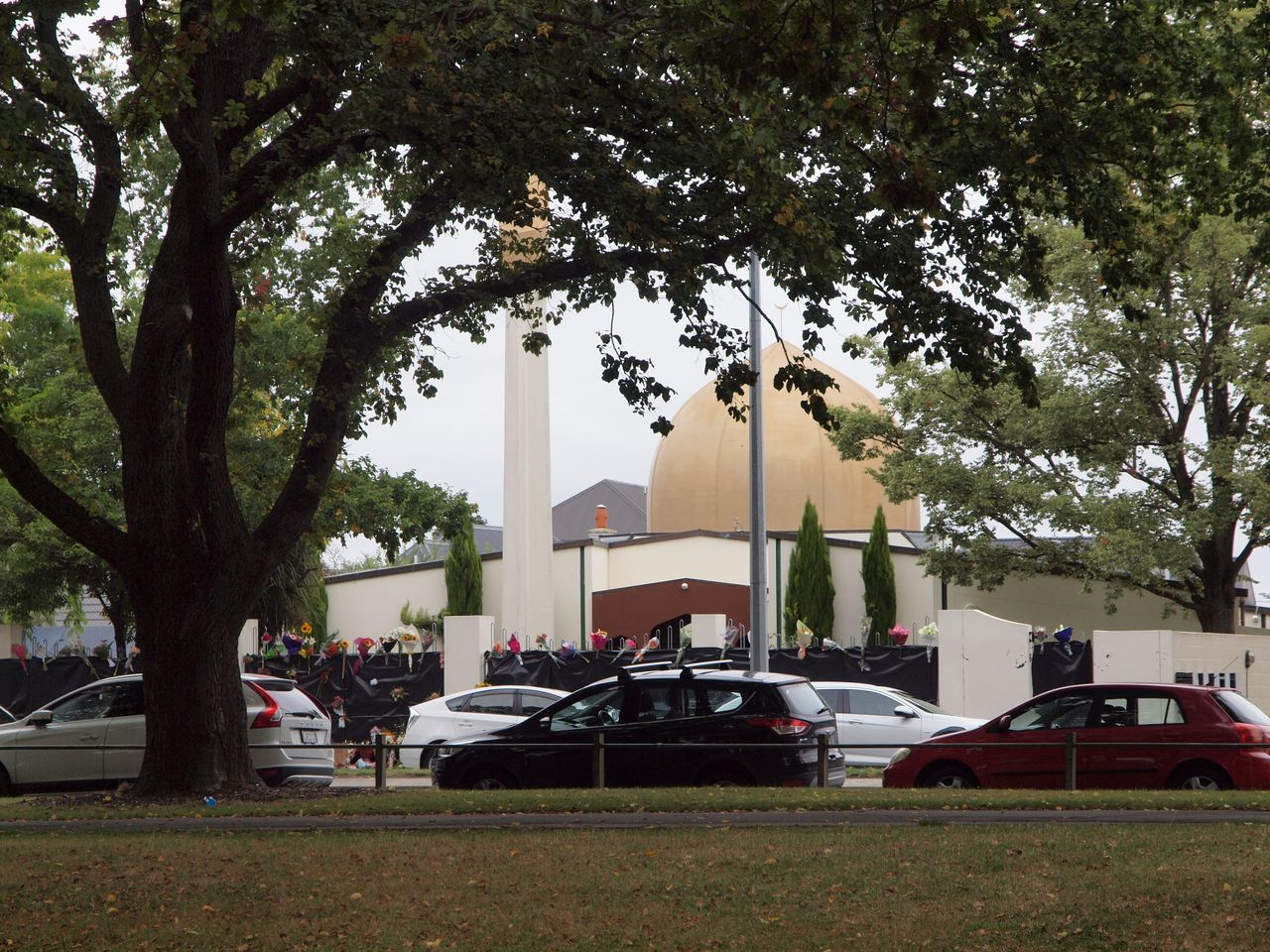 New Zealand: Two years since the Christchurch far-right terrorist attack