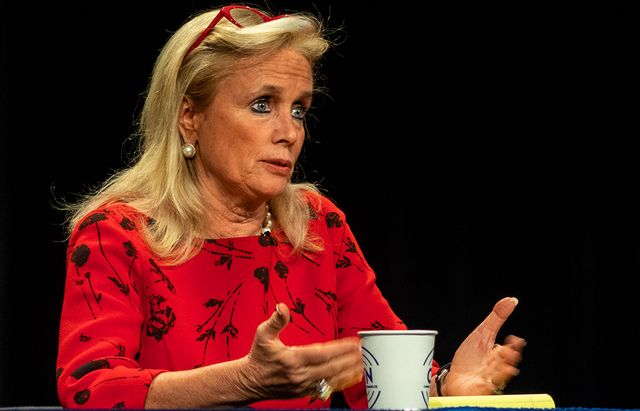 Debbie Dingell: A candidate of wealth and privilege - World