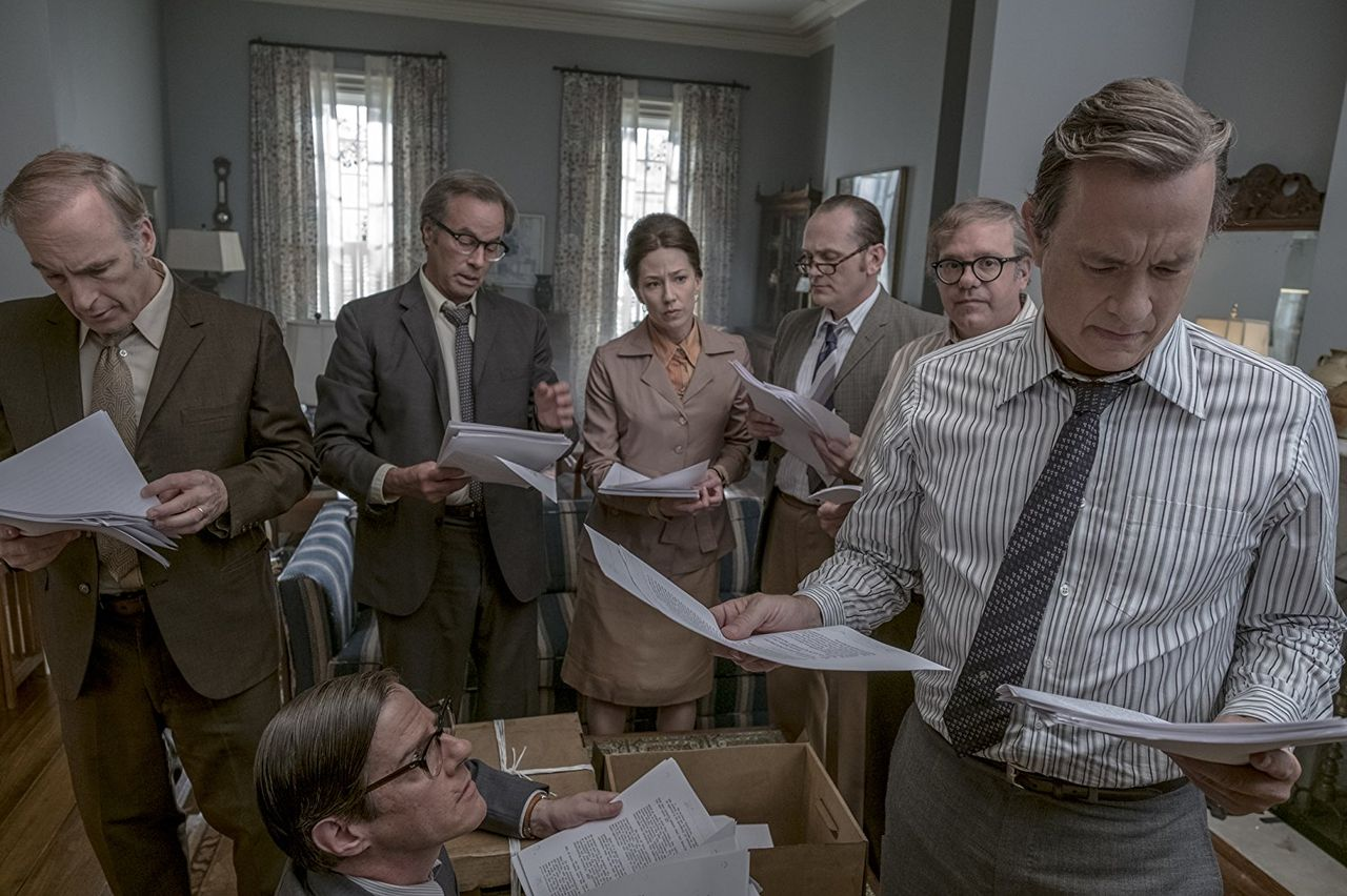 Central Auto Group >> Steven Spielberg's The Post: To reveal government secrets and lies or not? - World Socialist Web ...