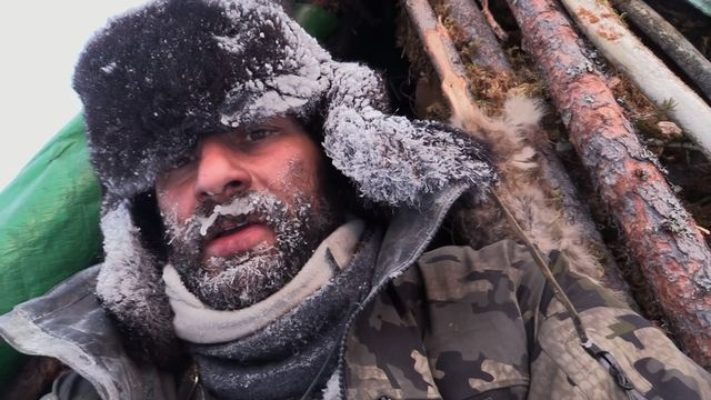 Alone: The Arctic (Season 6)—Surviving reality television