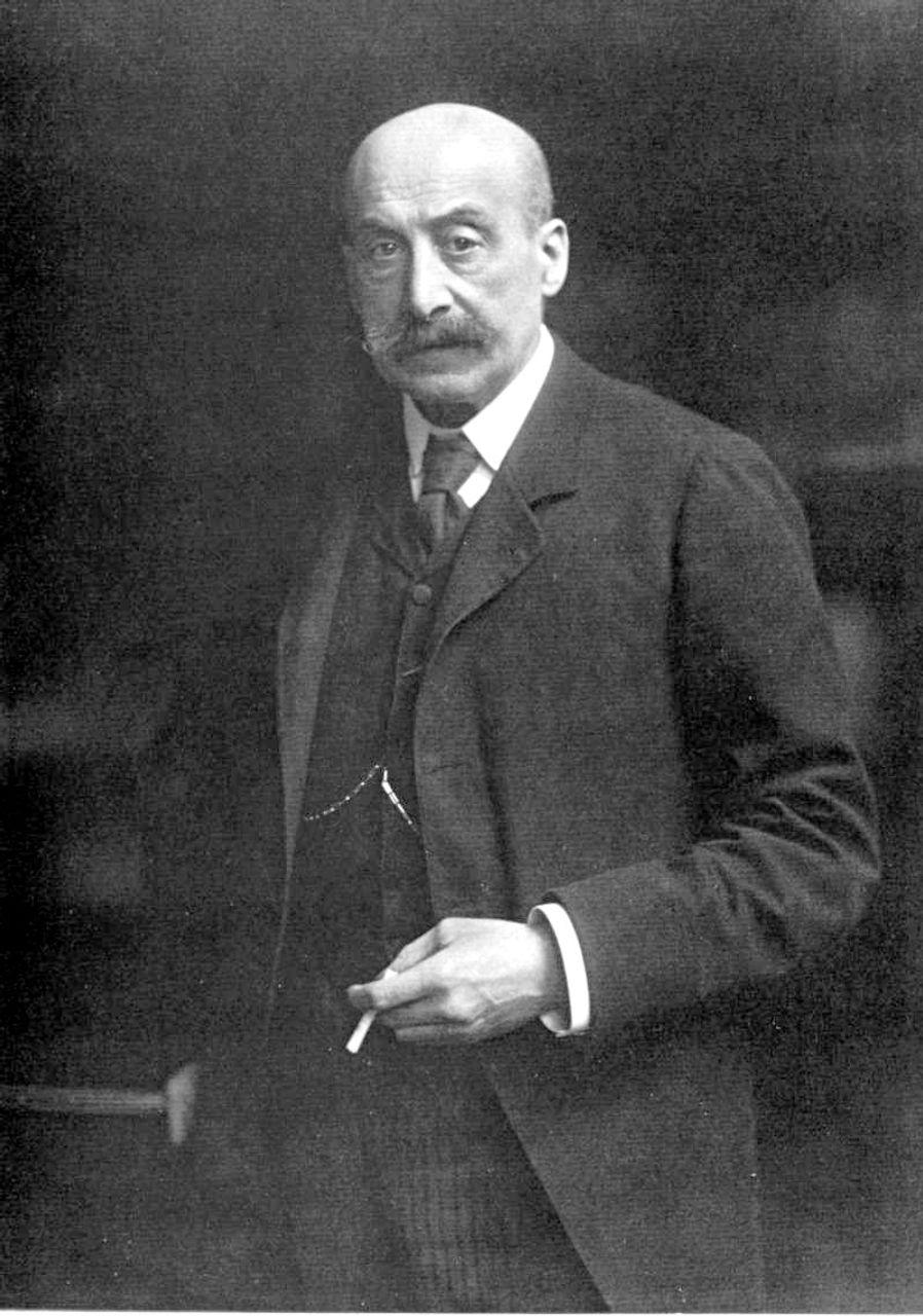 Max Liebermann, 1904