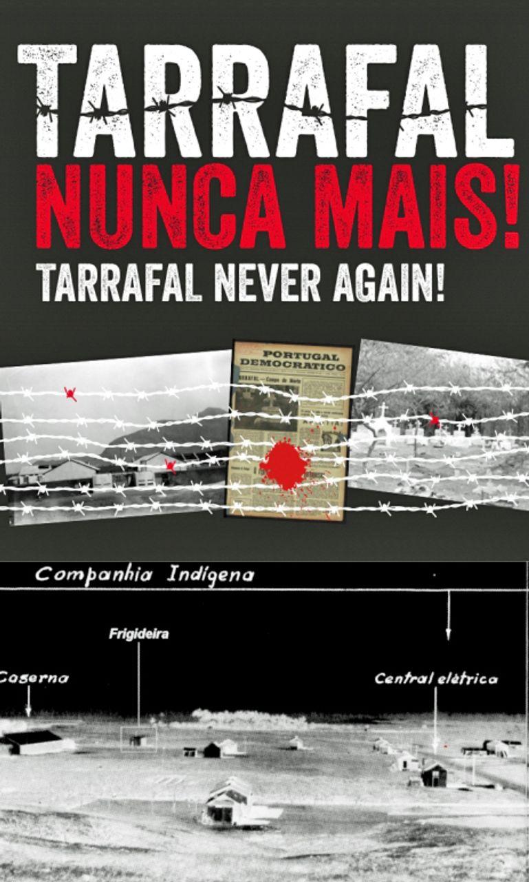 Tarrafal Nunca Mais (Never Again)