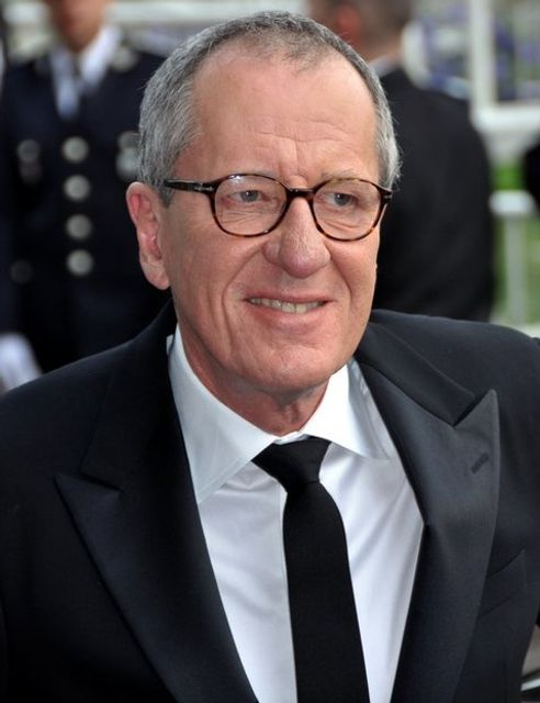Author/geoffrey Garrison/page/2 >> Acclaimed Australian Actor Geoffrey Rush Becomes The Latest