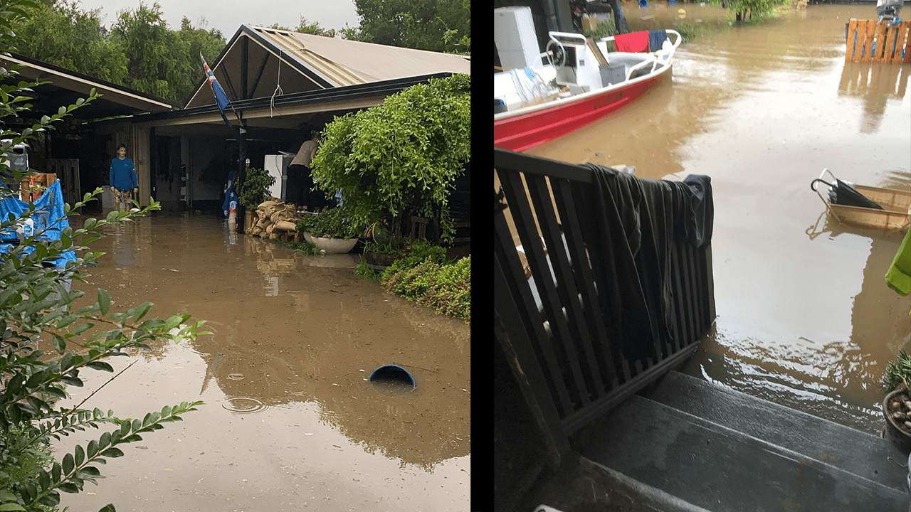 Australian flood victims condemn lack of government assistance, exhorbitant insurance premiums