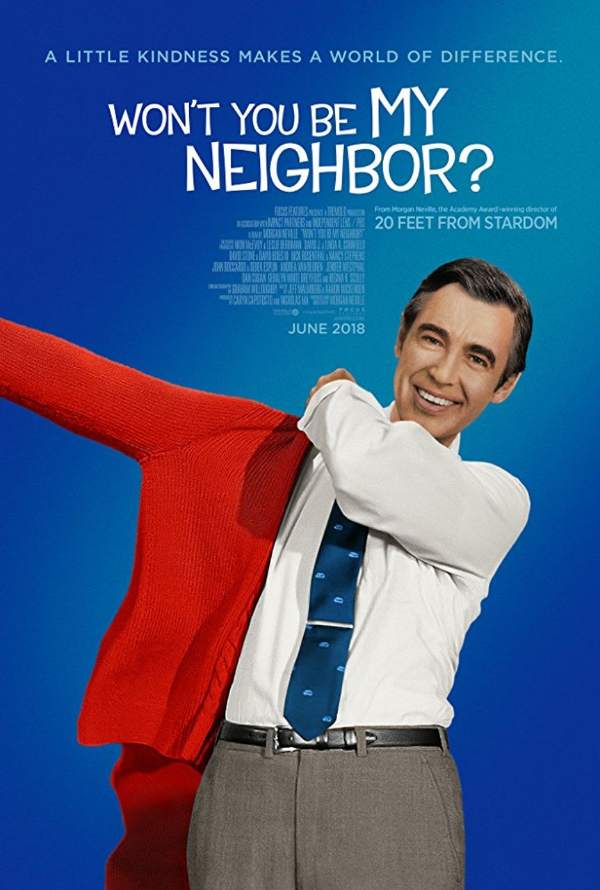 Won T You Be My Neighbor A New Documentary About Fred Rogers And His Television Program World Socialist Web Site