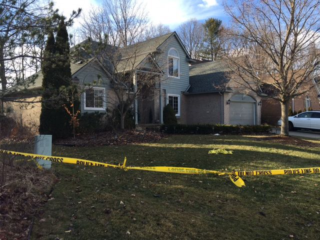 Five Immigrant Workers Die In Novi Michigan House Fire World Socialist Web Site