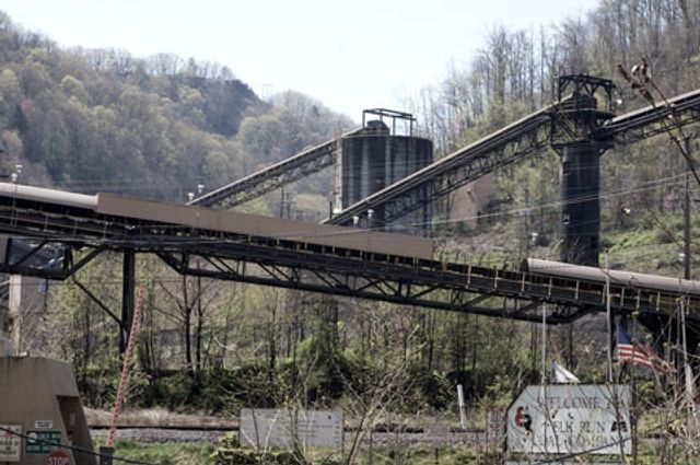 Wv Natural Resources Jobs