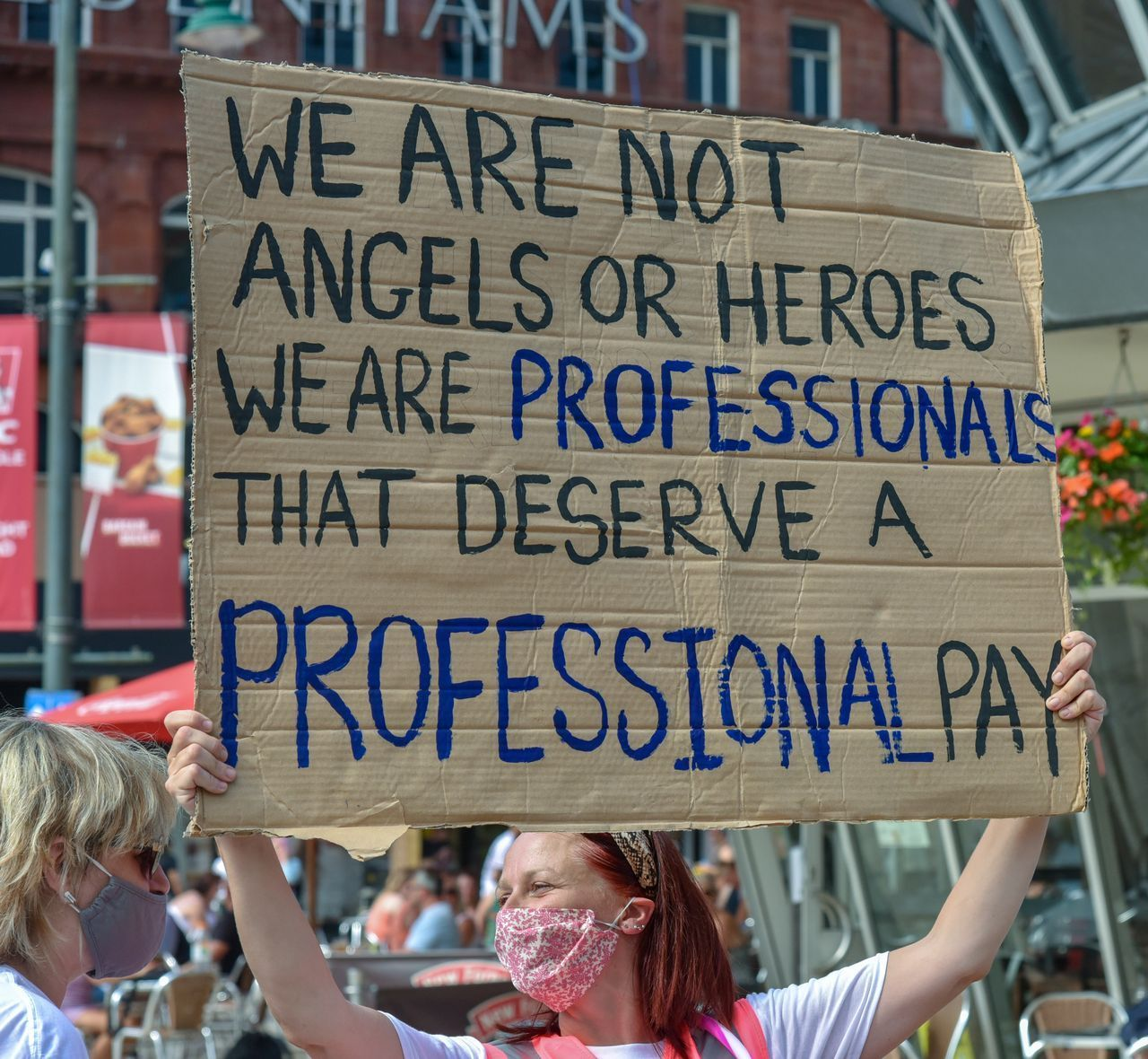 """Workers respond to WSWS article demanding NHS pay increase: """"We should be fighting for you to ensure you get what you deserve."""""""
