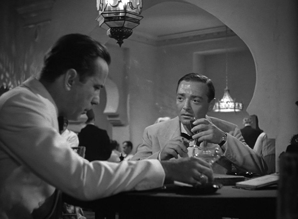 casablanca and the classic hollywood era The 30 greatest actresses of hollywood's golden age 12 the actress was one of the last surviving classic film stars she made the iconic casablanca in.