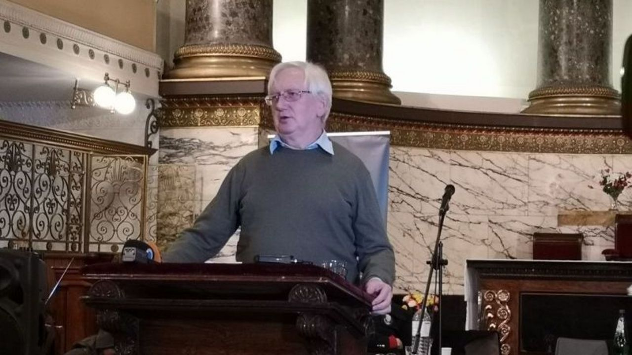 British journalist Craig Murray found guilty of contempt of court