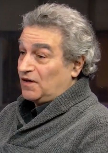Joe Lauria, editor-in-chief of Consortium News, endorses Free Assange demonstrations - World ...