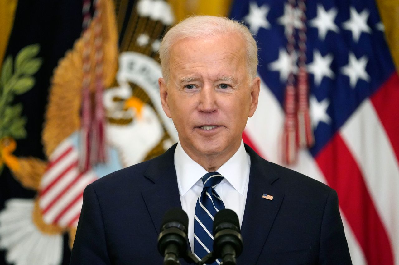Biden silent on rise in COVID-19 cases, justifies attacks on immigrants