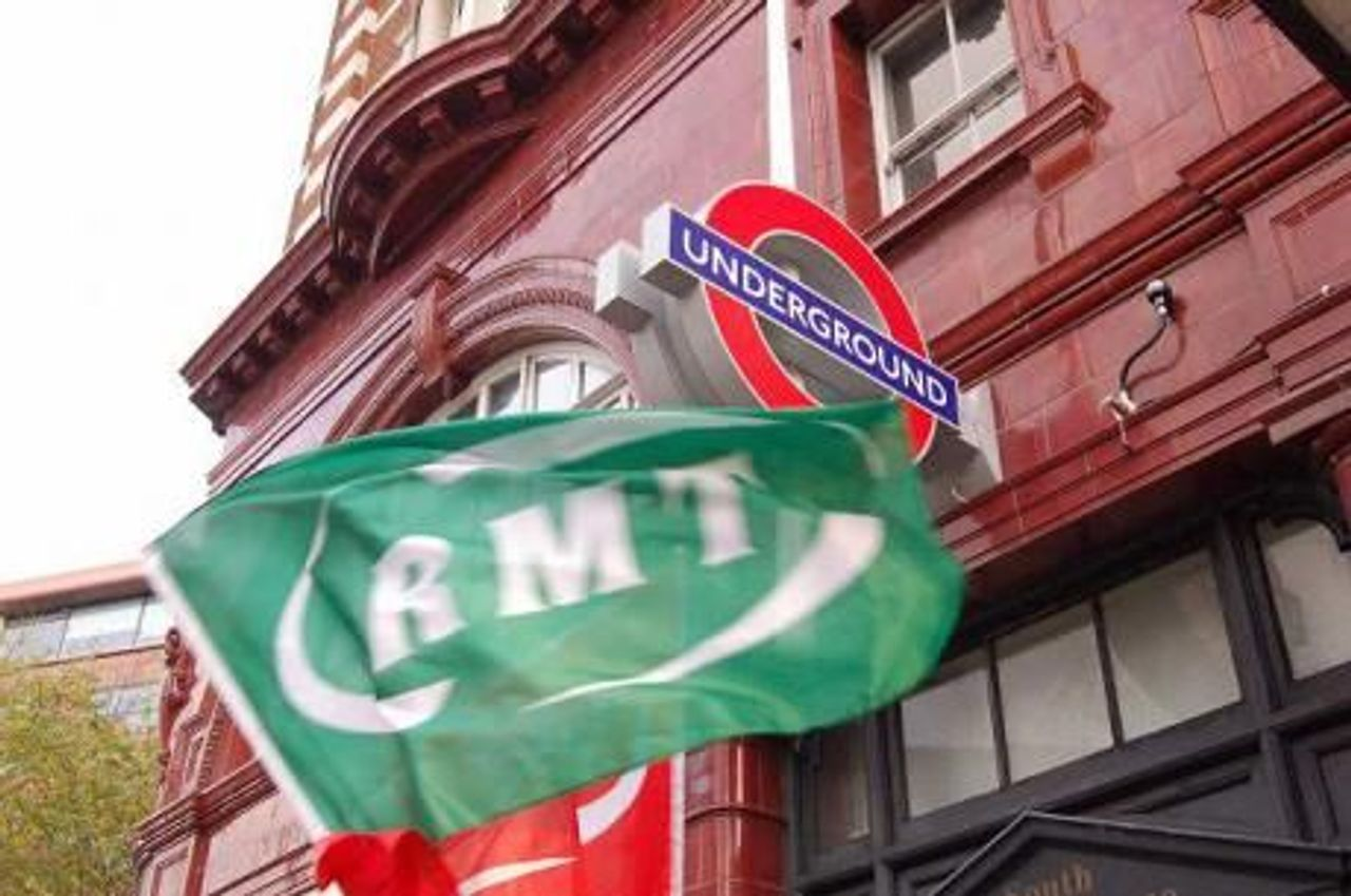 Ex-Unite activists on London buses call for defections to RMT: From the frying pan, into the frying pan