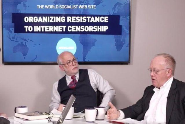 essays about internet censorship