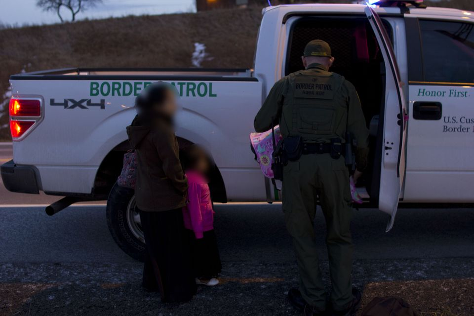 photo essay outrage in upstate new york over detention of share this article
