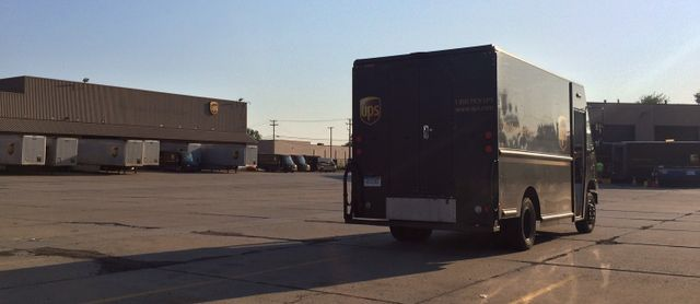 Ups Workers Oppose Sellout Contract Warn Of Union Fraud To Pass
