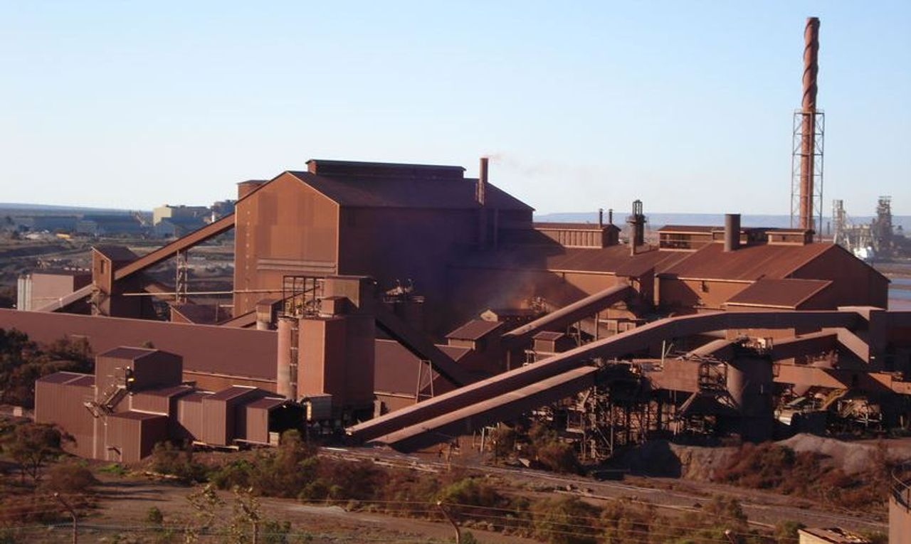 Financial speculation threatens Australia's Whyalla steelworks