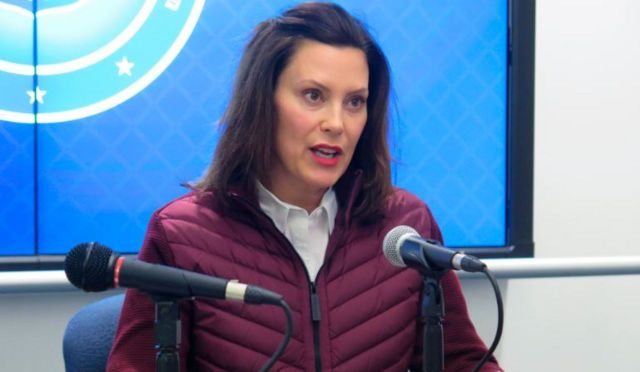 Democratic Governor Whitmer Lifts Major Covid 19 Restrictions In Michigan World Socialist Web Site