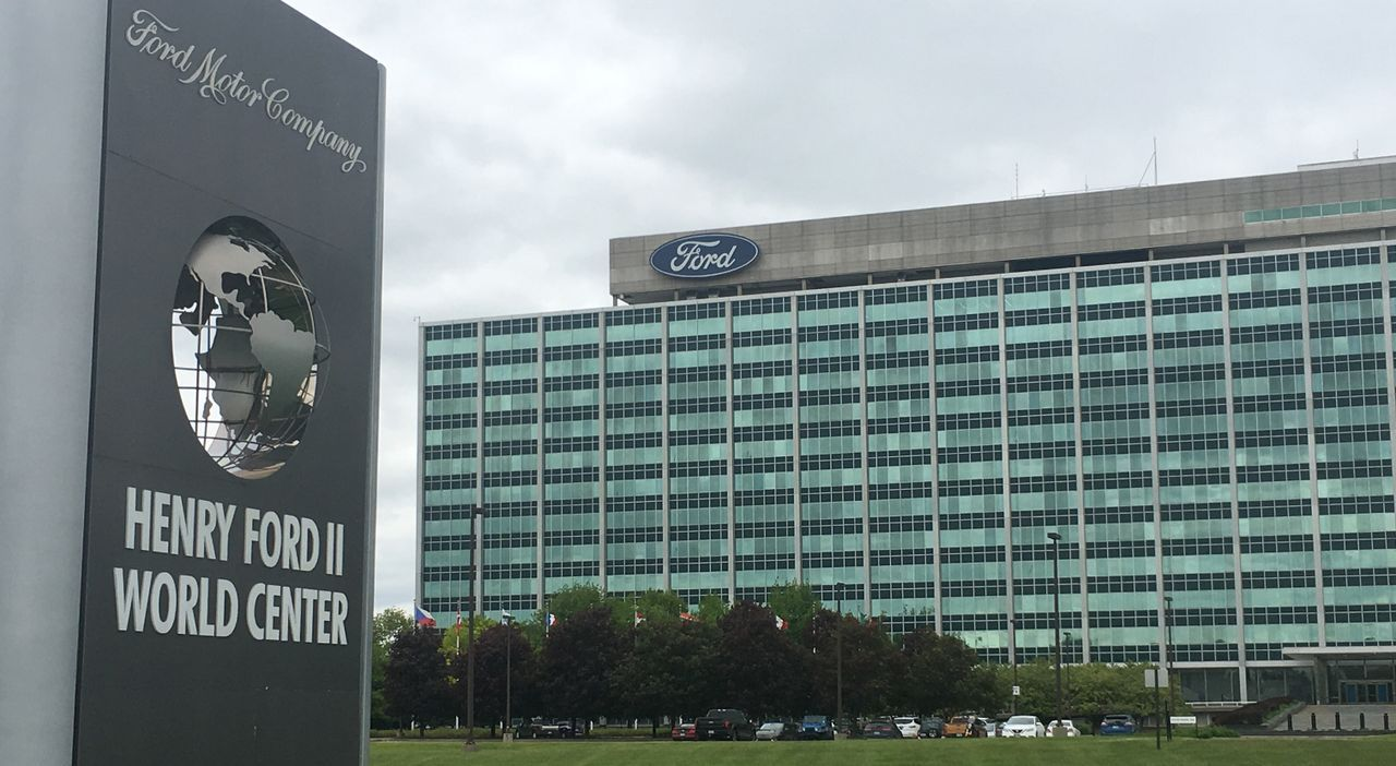 Ford Motor Company specifically targeted older salaried employees for layoff in a bid to shed pension and other employment expenses during its years-l