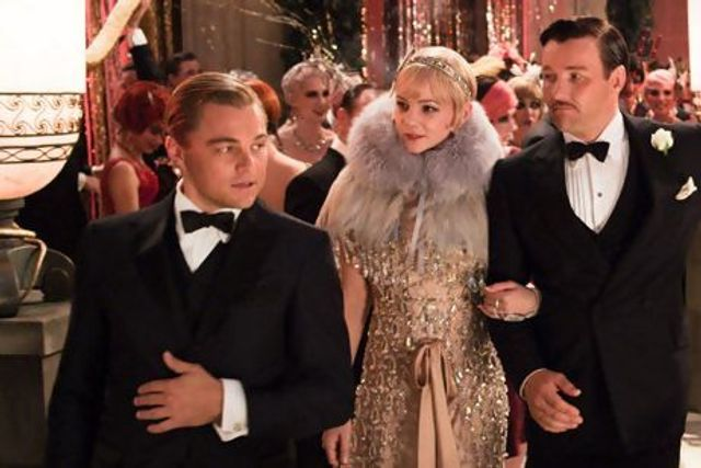 a comparison of the 1925 book the great gatsby by f scott fitzgerald to the 2013 film version by baz Why is gatsby great because f scott fitzgerald's 1925 novel  luhrmann's the great gatsby: from jazz age to baz  gatsby, in novel or film.