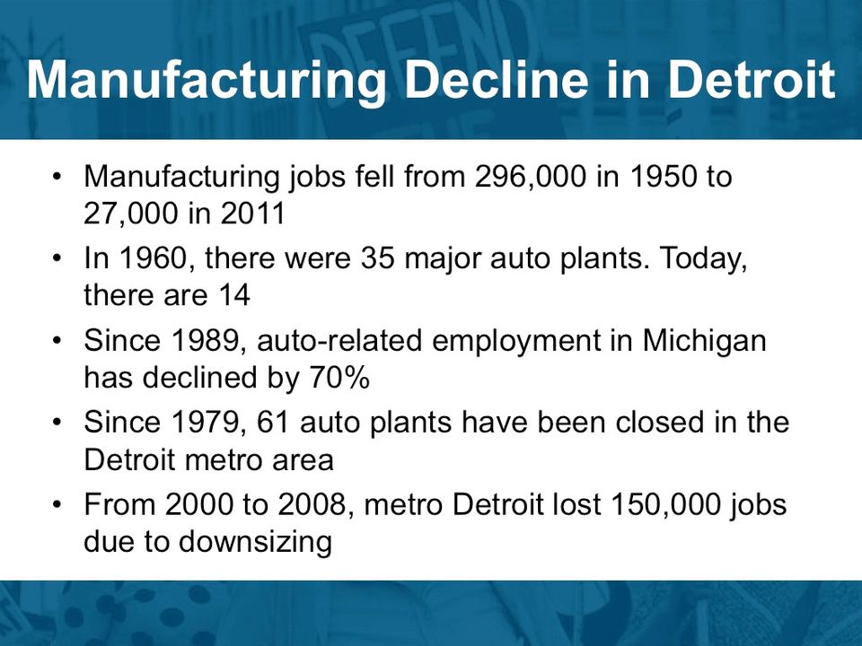 The rape of detroit deindustrialization financialization and click for slide 11 1betcityfo Images