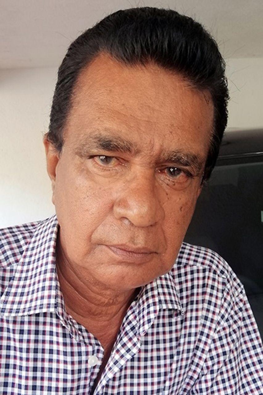Sunil Harischandra