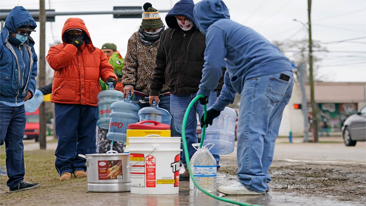 Texas reports 111 dead from February winter storm that knocked out power and water for millions