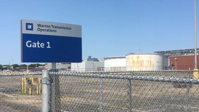 Autoworkers speak out as GM Warren Transmission plant closes