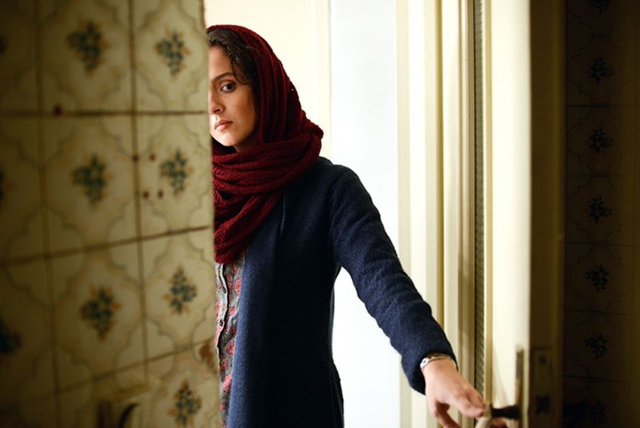 London mayor to screen Iranian film on Oscars night
