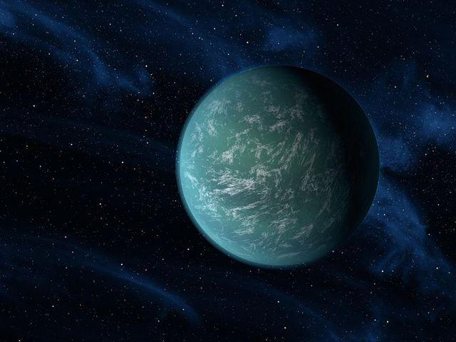 billions of planets like earth - photo #22