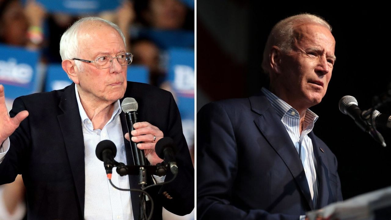 Senator Elizabeth Warren Endorses Joe Biden For President