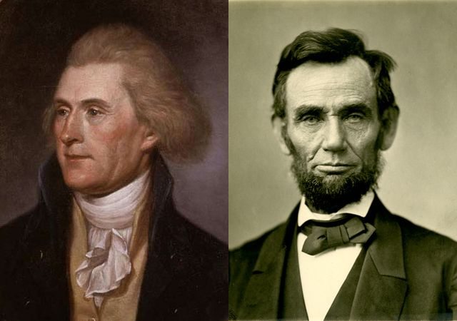 the policies of andrew jackson and thomas jefferson A national trend to pivot away from the slave-owning legacies of two founders of the democratic party, thomas jefferson and andrew jackson, has made its way to the democratic central committee of.