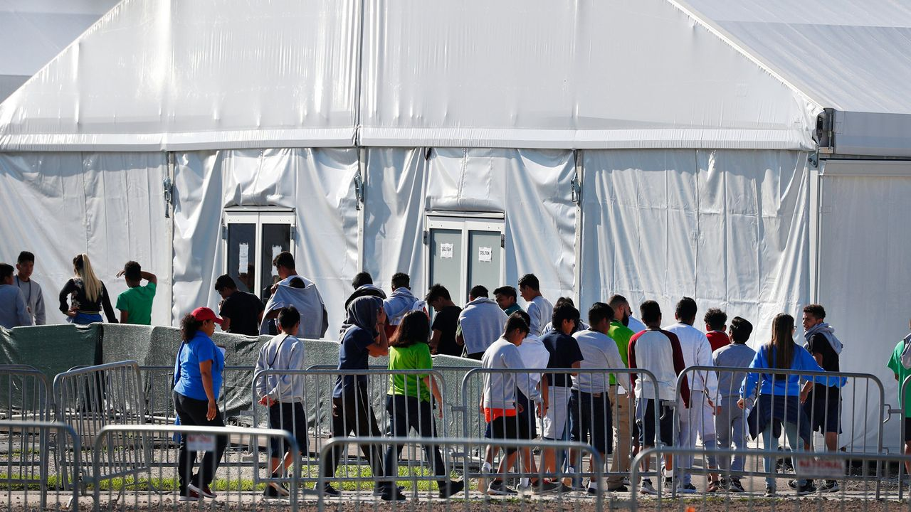 After a century of plunder, US imperialism turns away Central American refugees