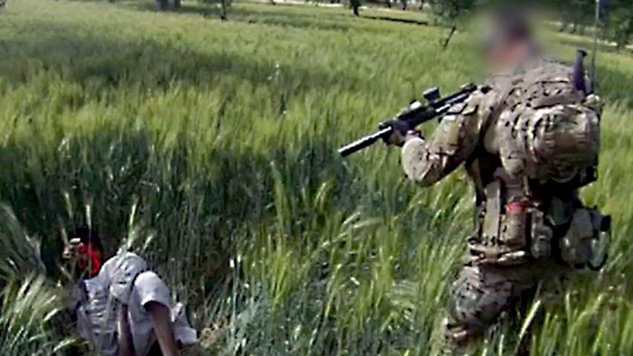Australian government and media seek to bury Afghanistan war crimes