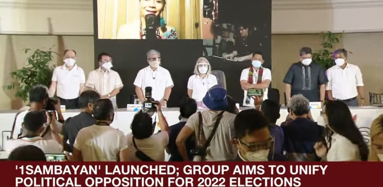 Stalinists, far right support new bourgeois coalition in the Philippines