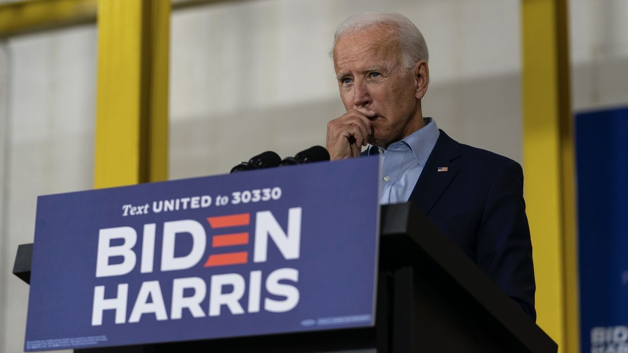 "Pseudo-left apologists for Biden and the bankruptcy of ""lesser-evil"" politics"