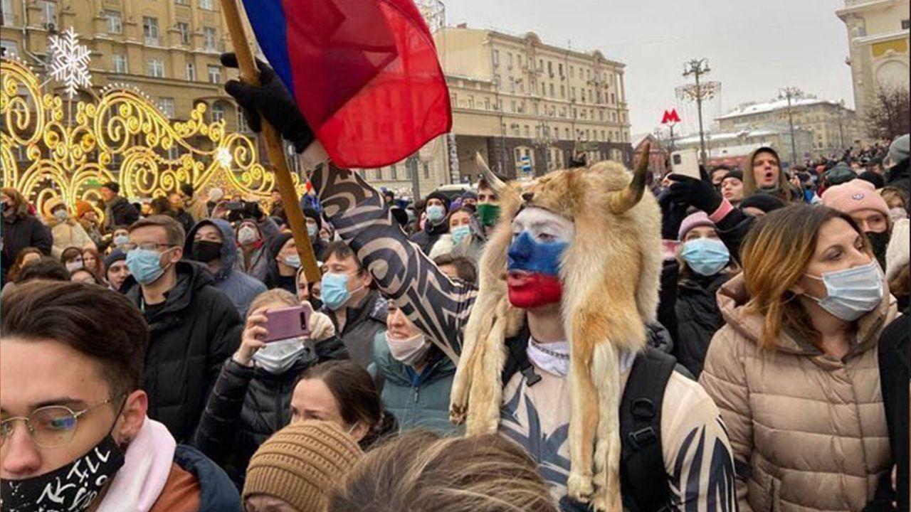 Russland-Polizei-unterdr-ckt-Demonstrationen-f-r-Nawalny