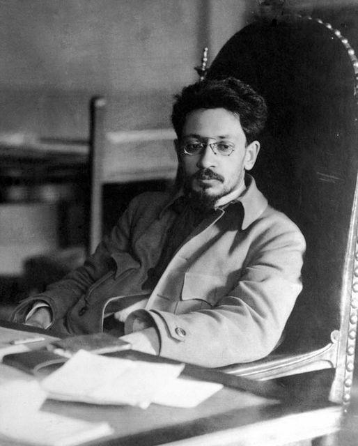 Лев Троцкий о Якове Свердлове (март 1925 г.)