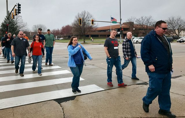 Autoworkers react to new UAW corruption charges - World