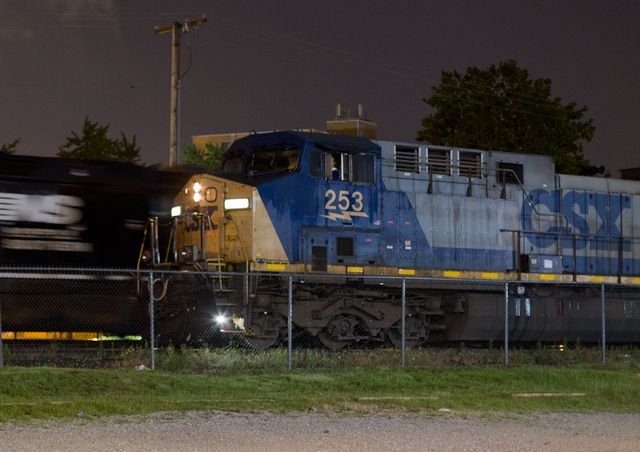 Railroad workers at CSX face the dictates of Wall Street