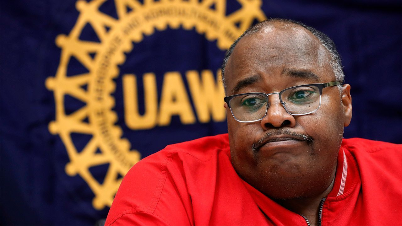 United Auto Workers executives received massive payout in 2020 as COVID-19 ravaged auto plants