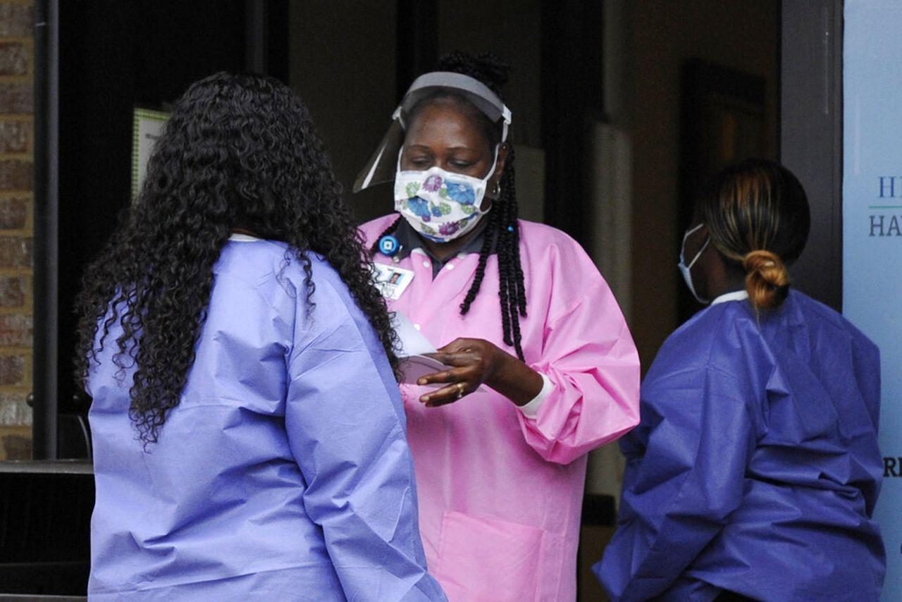 Coronavirus pandemic exposes Alabama's decrepit public health system
