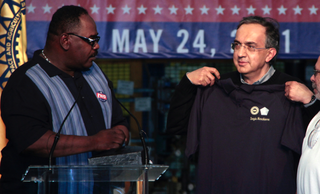 Late Fiat Chrysler CEO Sergio Marchionne lied to federal