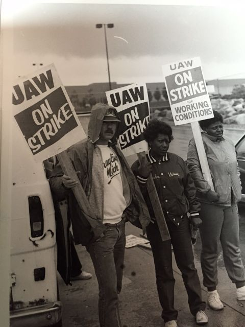 What is the UAW? - World Socialist Web Site