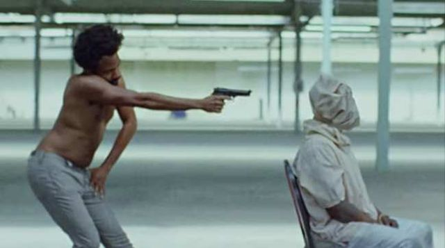"""Donald Glover's hit music video """"This is America"""" - World ..."""