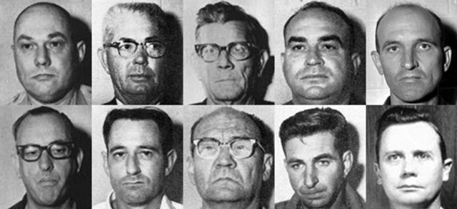 Jew Detector: This Week In History: December 8-14