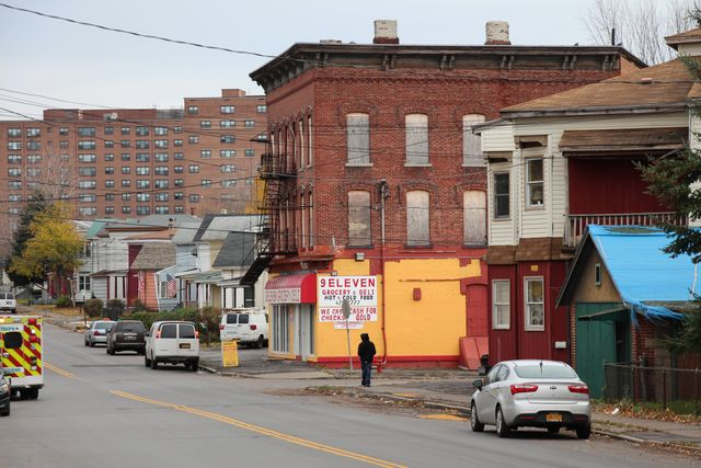 Food Stamp Benefits Rochester Ny