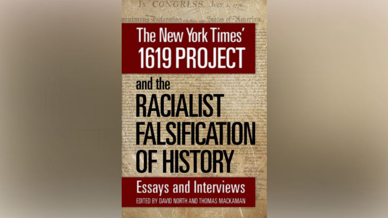 <em>The New York Times' 1619 Project and the Racialist Falsification of History</em>: A significant political and intellectual event