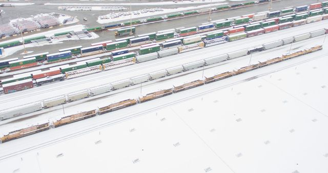 """Precision Scheduled Railroading"""" brings layoffs and cuts to US"""