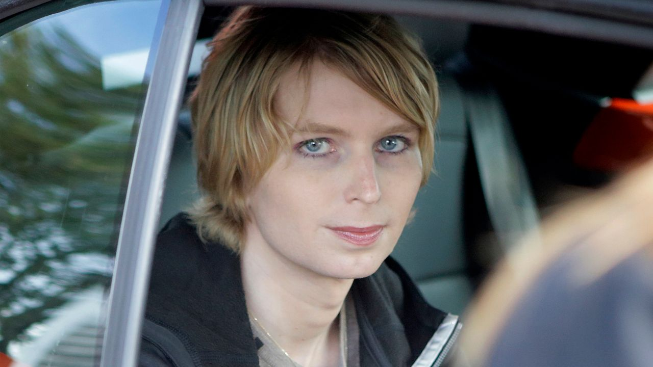 Chelsea Manning imprisoned without charge for six months for refusing to testify against Julian Assange